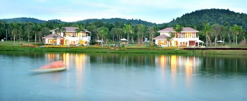 10 địa điểm dã ngoại và cắm trại lý tưởng gần Hà Nội