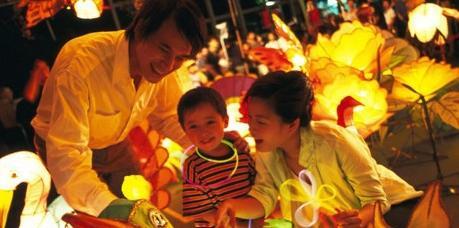 8 địa điểm đi chơi Tết Trung thu lý tưởng tại Hà Nội