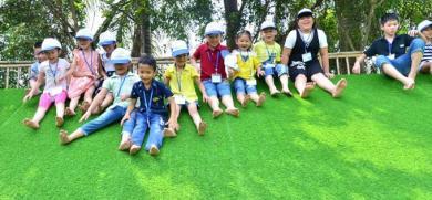 5 trang trại giáo dục nổi tiếng tại Hà Nội bạn nên đưa con tới trong mùa hè