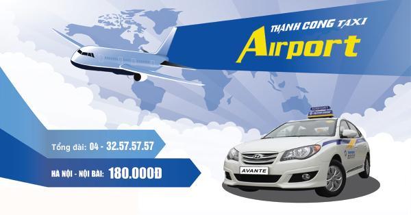 Đồng giá Sân bay - nhân đôi ưu đãi cho tuyến Sân bay Nội Bài