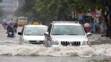 Làm thế nào để lái xe an toàn trong mùa mưa?