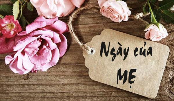 Ngày của mẹ: 6 món quà ý nghĩa nhất dành tặng mẹ