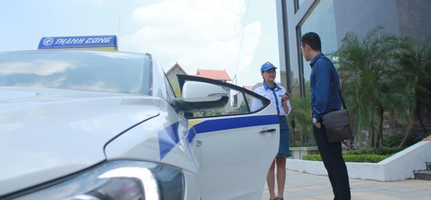 Tổng hợp các dòng xe phục vụ khách hàng tại Thành Công Taxi