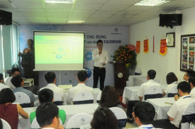 Ứng dụng đặt xe qua mạng xã hội Facebook chính thức ra mắt tại Việt Nam